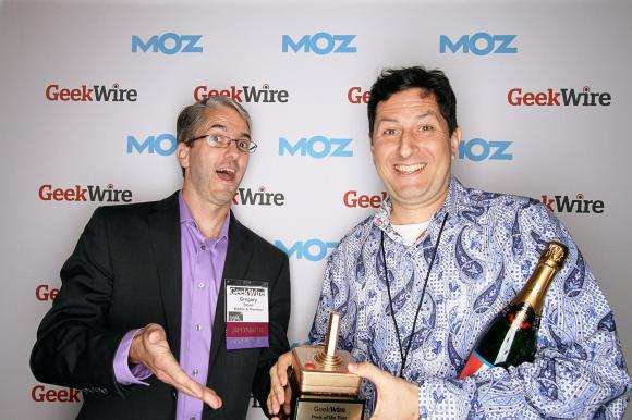 Geekwire Awards 2014 4