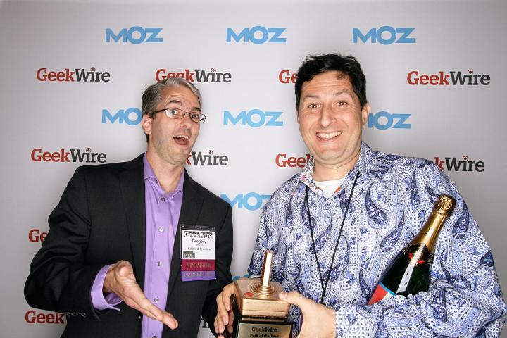Geekwire Awards 2014 4