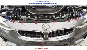 torque screws