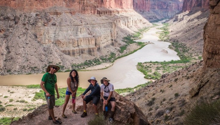 Grand Canyon Rafting 2015-1245