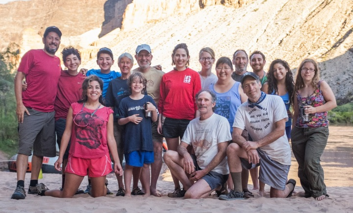 Grand Canyon Rafting 2015-1324